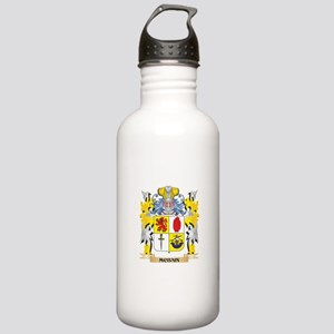 Mcbain Coat of Arms - Stainless Water Bottle 1.0L