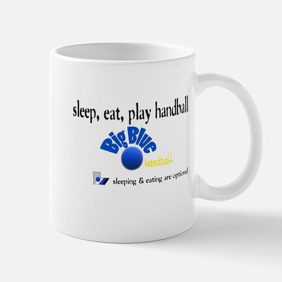 Unique Handball Mug