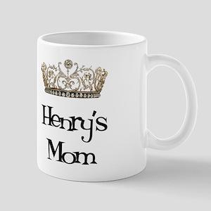 Henry's Mom Mug