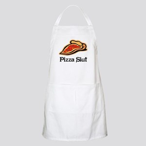 Pizza Slut BBQ Apron