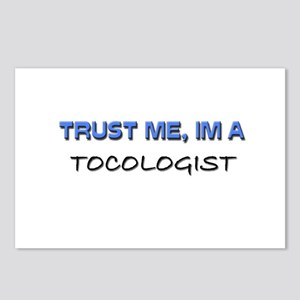 Trust Me I'm a Toolmaker Postcards (Package of 8)