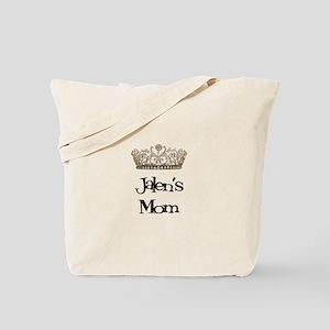 Jalen's Mom Tote Bag