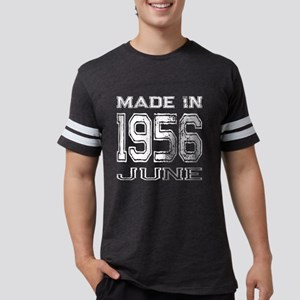 Birthday Celebration Made In June 1956 Bir T-Shirt
