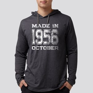 Birthday Celebration Made In O Long Sleeve T-Shirt