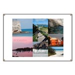 Bermuda Collage by Khoncepts Banner