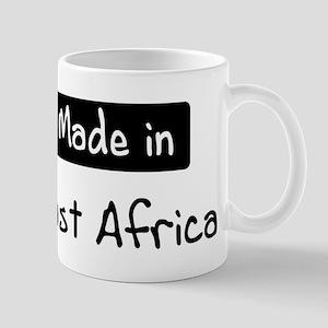 Made in East Africa Mug