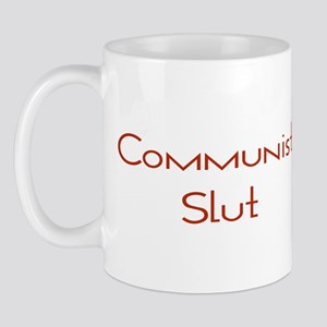 Communist Slut Mug