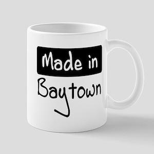 Made in Baytown Mug