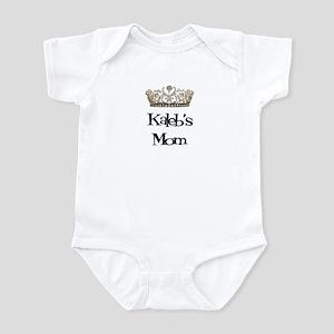 Kaleb's Mom Infant Bodysuit