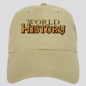 World of History Cap