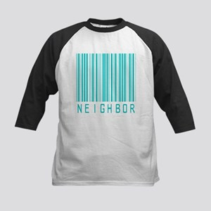 Neighbor Kids Baseball Jersey