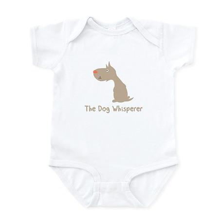 The Dog Whisperer Infant Bodysuit