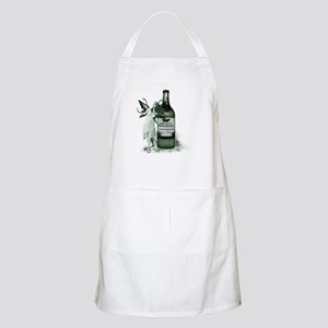 The Green Fairy  Apron