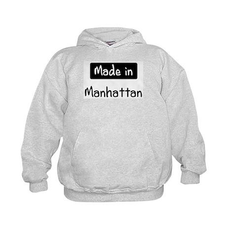 Made in Manhattan Kids Hoodie
