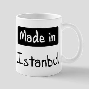 Made in Istanbul Mug