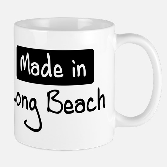 Made in Long Beach Mug