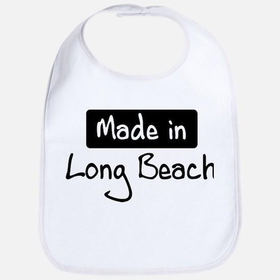 Made in Long Beach Bib