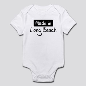 Made in Long Beach Infant Bodysuit