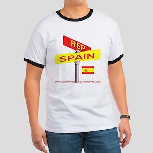 REP SPAIN Ringer T