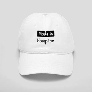 Made in Hampton Cap
