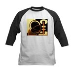Passion for Excellence Collection Kids Baseball Je