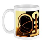 Passion for Excellence Collection Mug