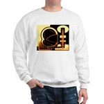 Passion for Excellence Collection Sweatshirt