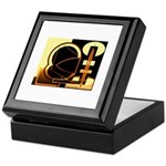 Passion for Excellence Collection Keepsake Box