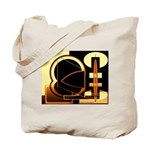 Passion for Excellence Collection Tote Bag