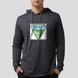 B.L.M. Long Sleeve T-Shirt