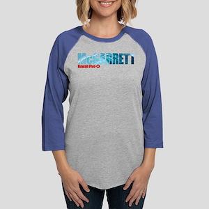 Hawaii Five-0 McGarrett Long Sleeve T-Shirt