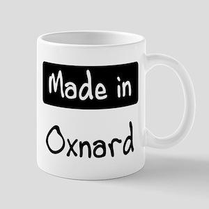 Made in Oxnard Mug