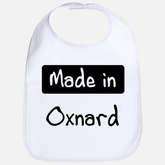 Made in Oxnard Bib