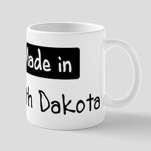 Made in North Dakota Mug