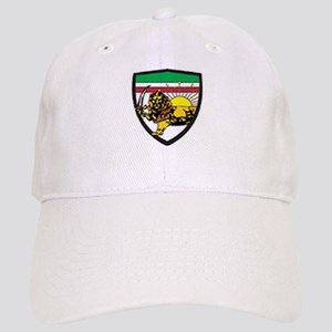 Shiro Khorshid Cap