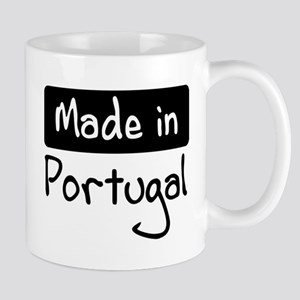 Made in Portugal Mug