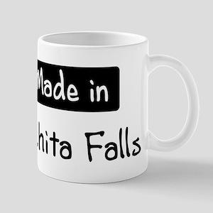 Made in Wichita Falls Mug