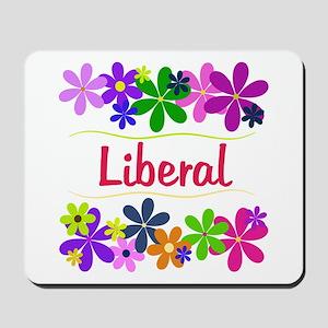 Liberal Mousepad