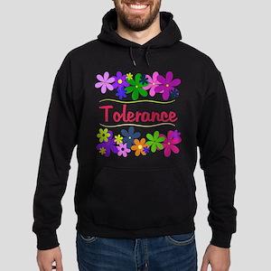 Tolerance Hoodie (dark)