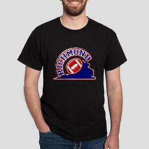 Richmond Football Dark T-Shirt