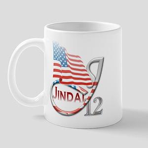 Jindal '12 - Mug