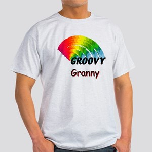 Groovy Granny Light T-Shirt