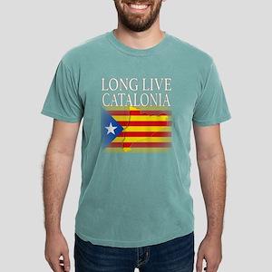 Catalan Pride Catalonia T-Shirt