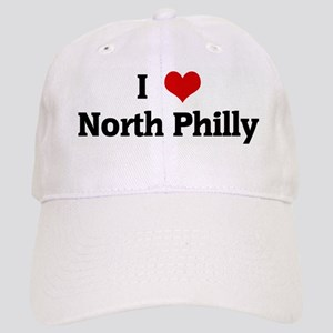 I Love North Philly Cap