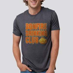 Bonfire Drinking Club Halloween T-Shirt