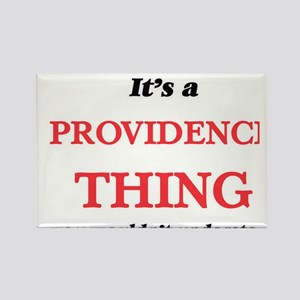 It's a Providence Rhode Island thing, Magnets
