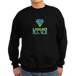 Sweatshirt (dark) with Supernova CD Cover