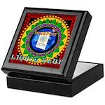 Keepsake Box with CD Cover Art