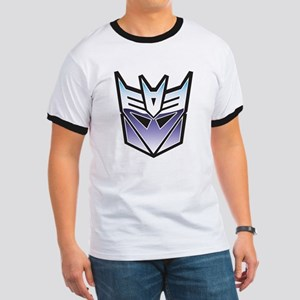 Transformers Decepticon Symbo Women's Dark T-Shirt