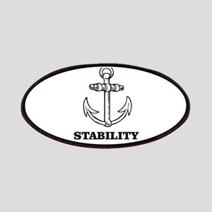 Stability anchor Patch